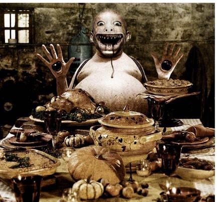 Die Folgen einer unnatürlichen Ernährung