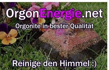 Orgon-Energie