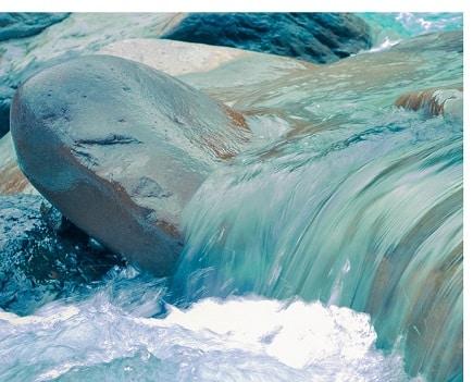 Wasser harmonisieren, so geht´s