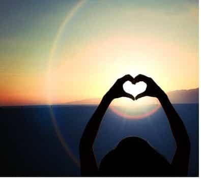 Die derzeitige Transformation unserer Herzen