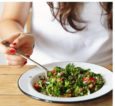 Eine natürliche Ernährung - Die Umsetzung