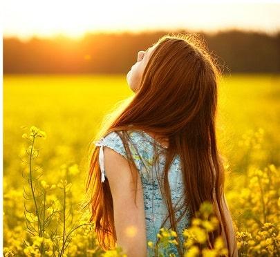 Nr. 4 Nutze die heilenden Einflüsse der Sonne