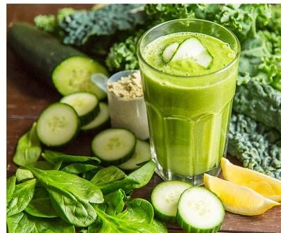 Eine natürliche Ernährung