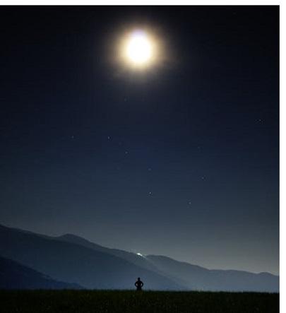 Mars wechselt in das Sternzeichen Steinbock