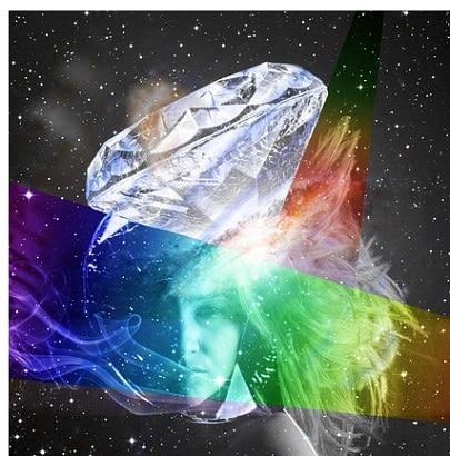 Einschwingen in neue Realitäten - Mithilfe unserer Empfindungen