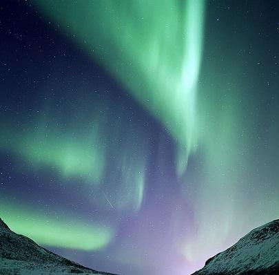 Die Kraft der Arktis