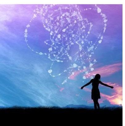 Unser Herz als Dimensionstor