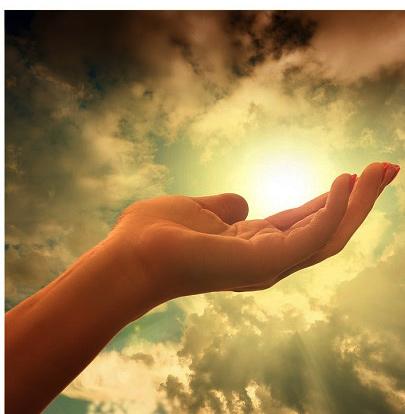 Verschmelzung mit Gott - Gottesbewusstsein