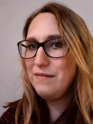 Elisa Gahler
