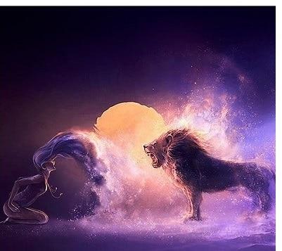 Die Energien des Löwentors