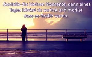 Moment-Zitat