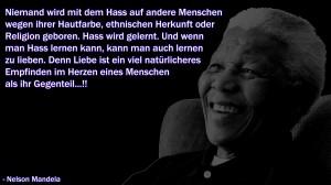 Nelson-Mandela-Zitat
